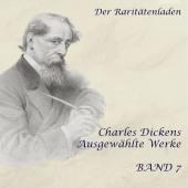 Der Raritätenladen, 1 MP3-CD