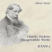 Oliver Twist, 1 MP3-CD