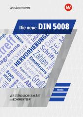 Die neue DIN 5008 Cover