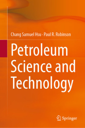 Petroleum Science and Technology