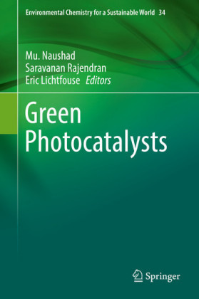 Green Photocatalysts