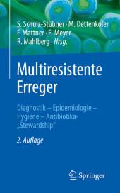 Multiresistente Erreger