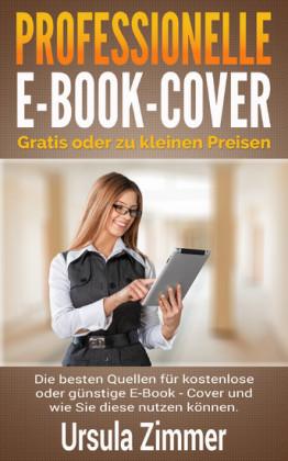 Professionelle E-Book-Cover: gratis oder zu kleinen Preisen