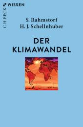 Der Klimawandel Cover