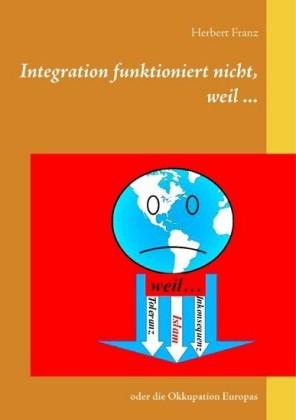 Integration funktioniert nicht, weil ...