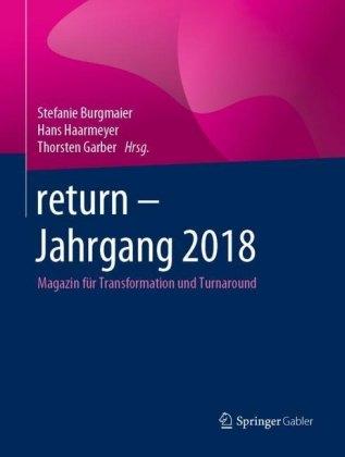 return - Jahrgang 2018
