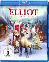 Elliot - Das kleinste Rentier, 1 Blu-ray