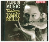 Tommy Reilly - A Live in Music, 1 Audio-CD