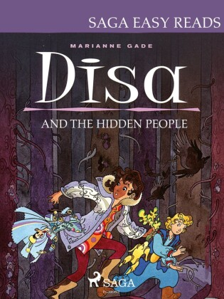 Disa and the Hidden People