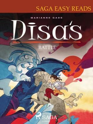 Disa's Battle
