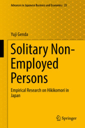 Solitary Non-Employed Persons