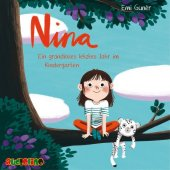 Nina, 2 Audio-CD Cover
