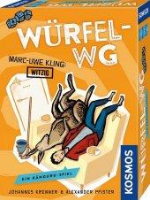 Würfel-WG (Spiel)