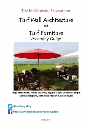 Turf Wall Architecture and Turf Furniture Assembly Guide