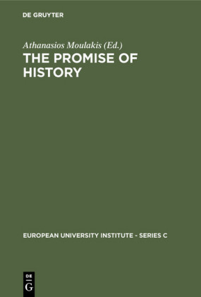 The Promise of History