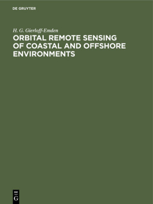 Orbital remote sensing of coastal and offshore environments