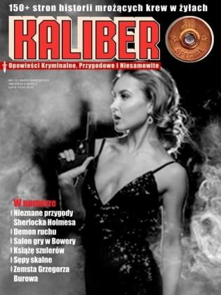 Kaliber.38 Special