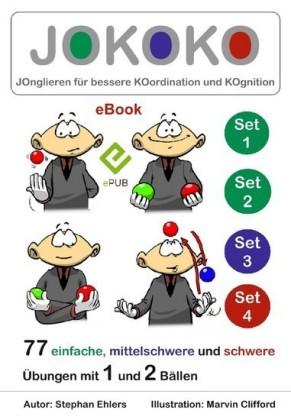 JOKOKO-Set 1+2+3+4