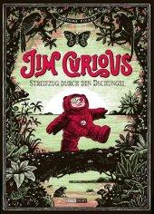 Jim Curious - Streifzug durch den Dschungel
