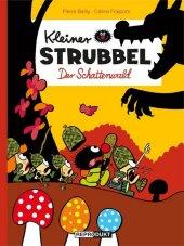 Kleiner Strubbel - Der Schattenwald Cover