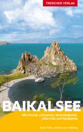 Reiseführer Baikalsee
