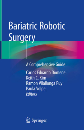 Bariatric Robotic Surgery