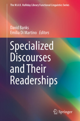 Specialized Discourses and Their Readerships