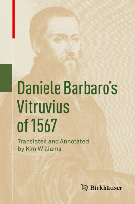 Daniele Barbaro's Vitruvius of 1567