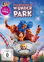 Willkommen im Wunder Park, 1 DVD