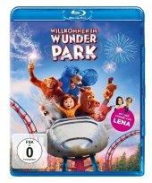 Willkommen im Wunder Park, 1 Blu-ray