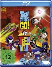 Teen Titans Go! Vs. Teen Titans, 1 Blu-ray