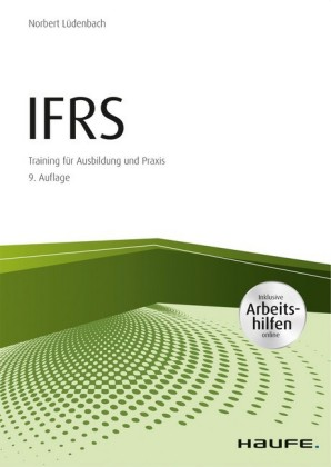 IFRS - inkl. Arbeitshilfen online