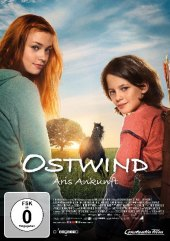 Ostwind - Aris Ankunft, 1 DVD Cover