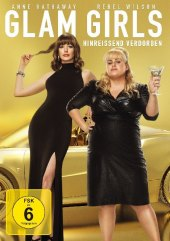 Glam Girls - Hinreissend verdorben, 1 DVD Cover