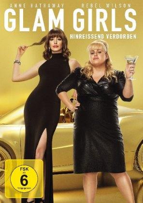 Glam Girls - Hinreissend verdorben, 1 DVD