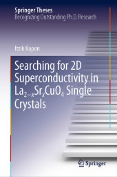 Searching for 2D Superconductivity in La2?xSrxCuO4 Single Crystals