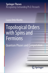 Topological Orders with Spins and Fermions