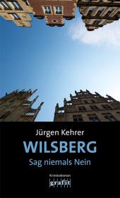 Wilsberg - Sag niemals Nein, 01