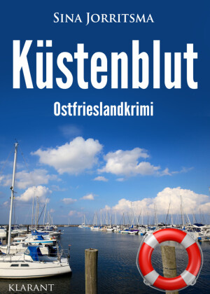 Küstenblut. Ostfrieslandkrimi