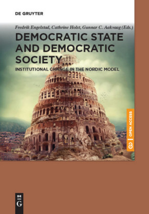 Democratic State and Democratic Society