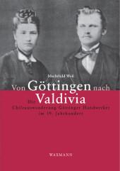 Von Göttingen nach Valdivia