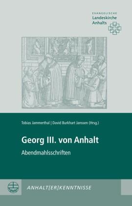 Georg III. von Anhalt