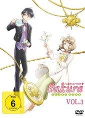 Cardcaptor Sakura - Clear Card Arc, 2 DVD