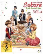 Cardcaptor Sakura - Clear Card Arc, 1 Blu-ray