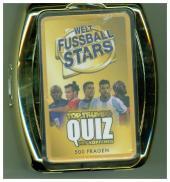 Top Trumps Quiz World Football Stars (Spiel)