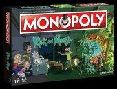 Monopoly Rick & Morty (Spiel)