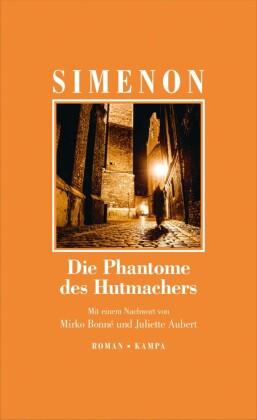Die Phantome des Hutmachers