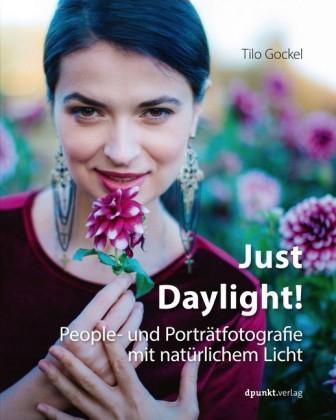 Just Daylight!