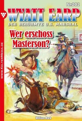 Wyatt Earp 202 - Western