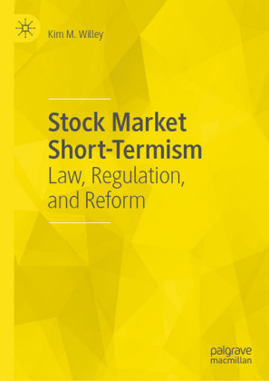 Stock Market Short-Termism